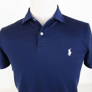 Ralph Lauren Golf Performance Small Pro Fit Polo